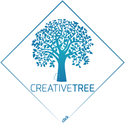 Creative Tree Logo